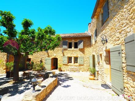 Luxus-Liegenschaft zu verkaufen L'ISLE SUR LA SORGUE, 320 m², 6 Schlafzimmer, 995000€