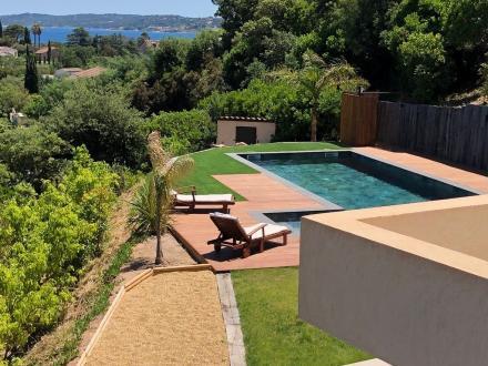 Luxe Huis te huur SAINTE MAXIME, 202 m², 4 Slaapkamers,
