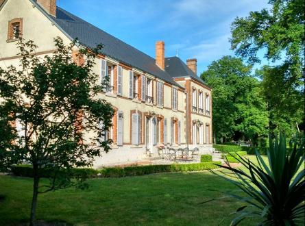 Maison de luxe à vendre GIEN, 360 m², 6 Chambres, 540000€