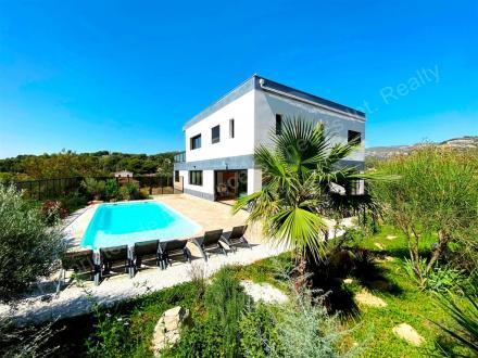 Villa de luxe à vendre MARSEILLE, 430 m², 5 Chambres, 1350000€