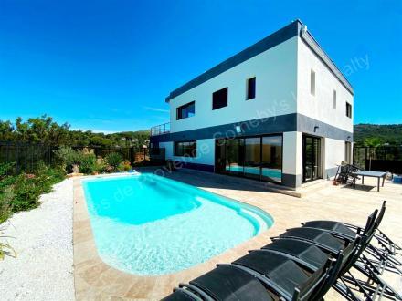Luxus-Villa zu verkaufen MARSEILLE, 430 m², 5 Schlafzimmer, 1590000€