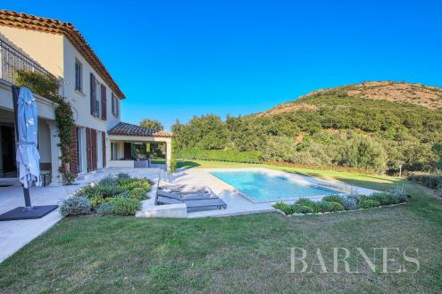 Luxus-Haus zu verkaufen GRIMAUD, 195 m², 4 Schlafzimmer, 2500000€