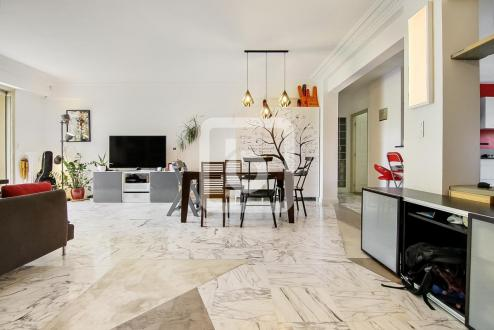 Luxury Apartment for sale NICE, 128 m², 3 Bedrooms, € 568 000