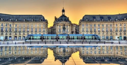 Immeuble de luxe à vendre BORDEAUX, 550 m², 5750000€