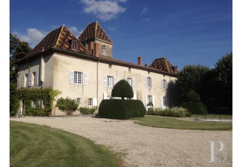 Château / Manoir de luxe à vendre GRENOBLE, 810 m², 10 Chambres, 850000€