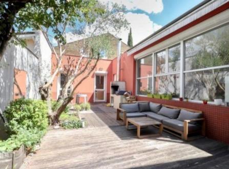 Maison de luxe à vendre BORDEAUX, 190 m², 4 Chambres, 977000€