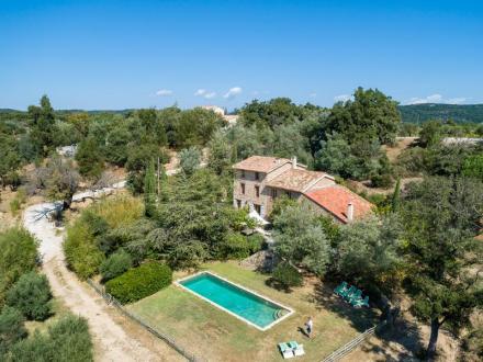 Villa de luxe à vendre PLAN DE LA TOUR, 300 m², 4 Chambres, 1260000€