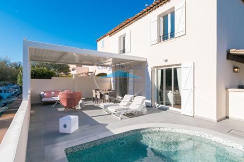 Luxus-Haus zu verkaufen COGOLIN, 117 m², 3 Schlafzimmer, 845000€