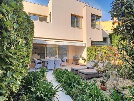 Luxus-Wohnung zu verkaufen ANTIBES, 86 m², 3 Schlafzimmer, 920000€