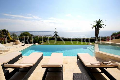 Villa di lusso in vendita LE GOLFE JUAN, 378 m², 6 Camere, 3500000€