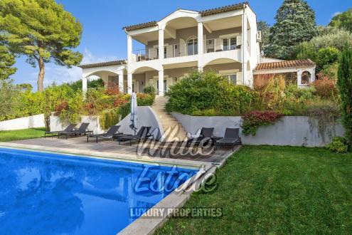 Maison de luxe à vendre MOUGINS, 298 m², 5 Chambres, 1950000€