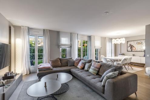 Luxe Appartement te koop Vessy, 1690000CHF