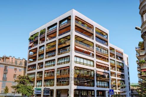 Luxus-Wohnung zu verkaufen Monaco, 25 m², 1390000€