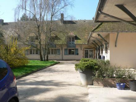 Luxe Huis te koop VERNON, 560 m², 2625000€