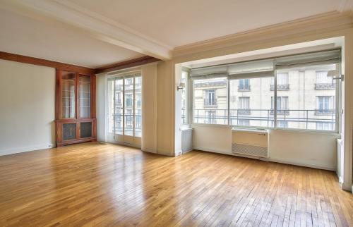 Luxe Appartement te koop PARIS 16E, 165 m², 3 Slaapkamers, 2580000€