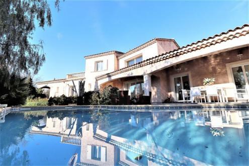 Luxus-Villa zu verkaufen LA CIOTAT, 165 m², 4 Schlafzimmer, 860000€