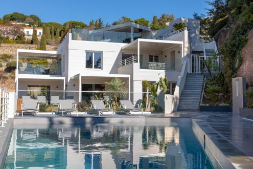 Appartement de luxe à louer CANNES, 135 m², 3 Chambres,