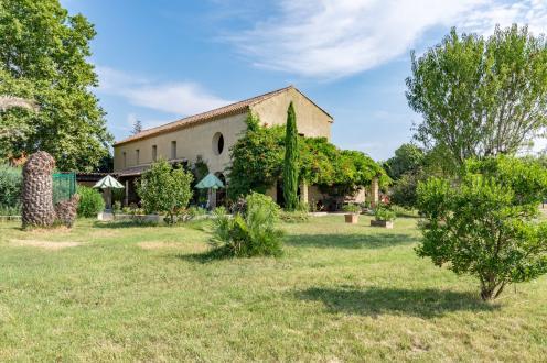 Maison de luxe à vendre AGDE, 258 m², 3 Chambres, 605000€