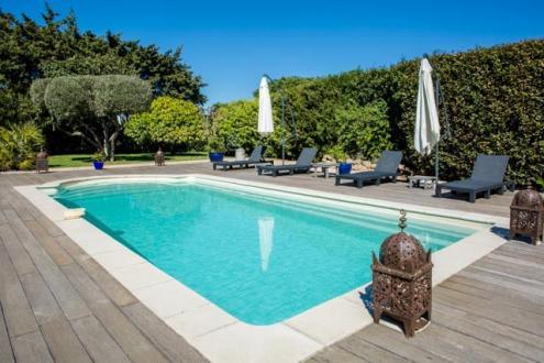 Luxus-Villa zu verkaufen SAINT TROPEZ, 150 m², 4 Schlafzimmer, 3650000€