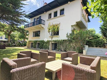 Casa di lusso in vendita BIARRITZ, 300 m², 7 Camere, 3300000€