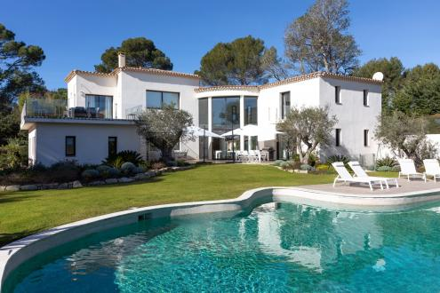 Luxury House for rent BIOT, 5 Bedrooms,