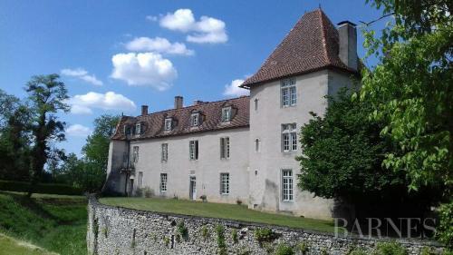 Château / Manoir de luxe à vendre ANGOULEME, 900 m², 3200000€
