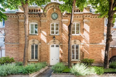 Luxury Apartment for sale PARIS 16E, 90 m², 1 Bedrooms, €1552000