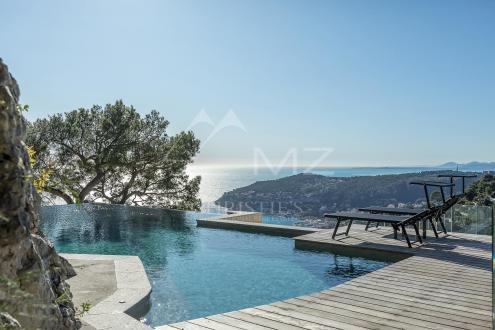 Casa di lusso in affito VILLEFRANCHE SUR MER, 280 m², 5 Camere,