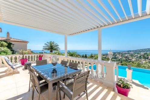Luxe Villa te koop LES ISSAMBRES, 225 m², 4 Slaapkamers, 1617000€