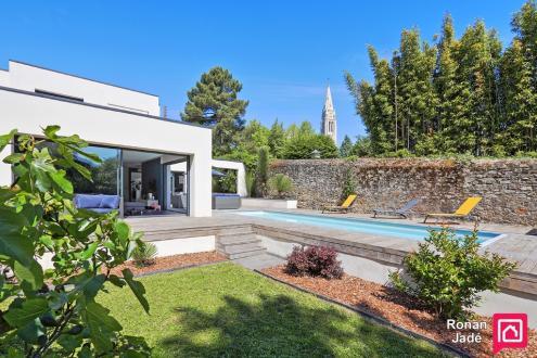 Propriété de luxe à vendre ORVAULT, 190 m², 4 Chambres, 994500€