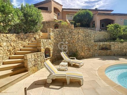 Maison de luxe à vendre MOUANS SARTOUX, 190 m², 1199000€