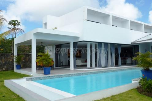Luxury Villa for sale Mauritius, 620 m², 5 Bedrooms, €1199468