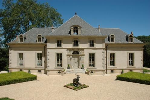 Luxe Kasteel/landhuis te koop DOURGNE, 660 m², 7 Slaapkamers, 2850000€