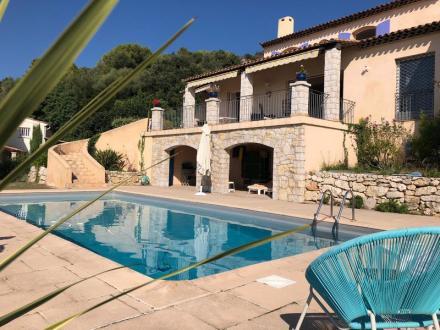 Villa de luxe à vendre NICE, 215 m², 4 Chambres, 1837500€