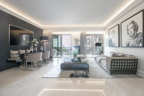 Luxe Appartement te koop Monaco, 147 m², 2 Slaapkamers, 8900000€