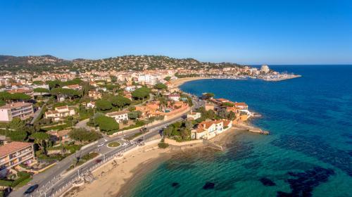 Appartement de luxe à vendre SAINTE MAXIME, 89 m², 2 Chambres, 1150000€