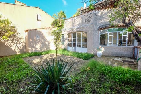 Appartement de luxe à vendre SAINT TROPEZ, 85 m², 2 Chambres, 850000€