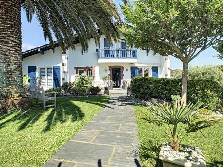 Maison de luxe à vendre SAINT JEAN DE LUZ, 250 m², 6 Chambres, 2100000€