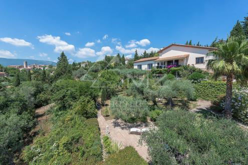 Maison de luxe à vendre TOURRETTES, 300 m², 4 Chambres, 1850000€