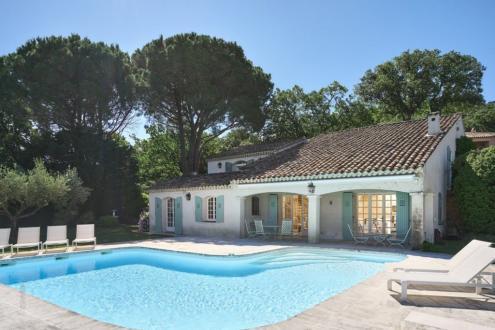 Luxus-Haus zu verkaufen SAINT TROPEZ, 220 m², 5 Schlafzimmer, 5900000€