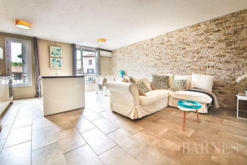 Appartement de luxe à vendre SAINT TROPEZ, 73 m², 2 Chambres, 716000€