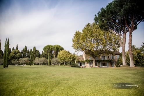 Luxury House for rent SAINT REMY DE PROVENCE, 380 m², 6 Bedrooms,