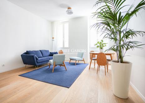 Luxe Huis te huur CANNES, 80 m², 2 Slaapkamers,