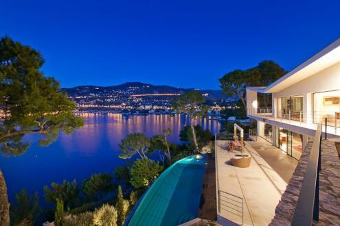 Luxus-Haus zu vermieten SAINT JEAN CAP FERRAT, 500 m², 5 Schlafzimmer,