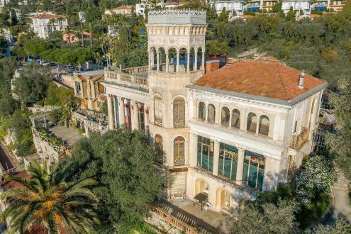 Villa de luxe à vendre NICE, 300 m², 7900000€