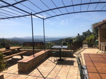Luxury Villa for sale LA CADIERE D'AZUR, 290 m², 5 Bedrooms, €1268800