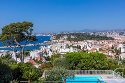 Luxury Apartment for rent NICE, 103 m², 3 Bedrooms, € 1 625/month