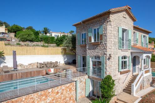 Casa di lusso in affito Nizza, 250 m², 4 Camere,