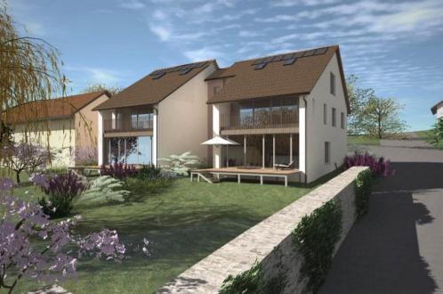 Maison de luxe à vendre Chevilly, 180 m², 4 Chambres, 1295000CHF