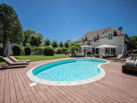 Maison de luxe à vendre SOISY SUR SEINE, 264 m², 5 Chambres, 1450000€